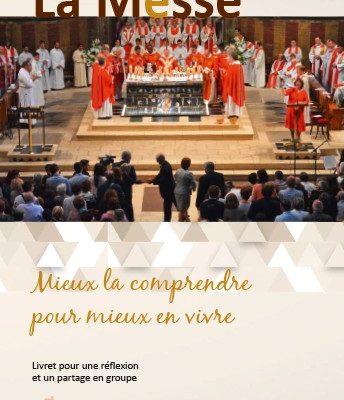 Parcours 2016-2017, apprendre et comprendre la messe.