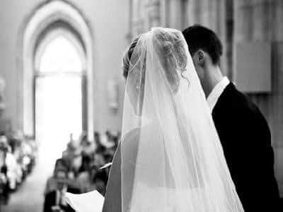 Mariage à Gaillac, préparation au Sacrement